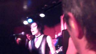 (9/21) Victim Of Circumstance - Joan Jett @ 100 Club
