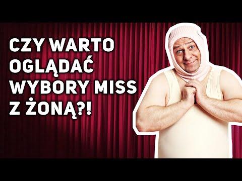 Grzegorz Halama - Czy warto oglądać WYBORY MISS z żoną?!