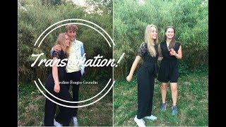 Translokation - Caroline Fenger Grondin
