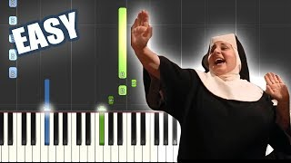 Sister act lieder