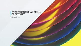 Entrepreneurial Skill: Creativity Staying Within The Box