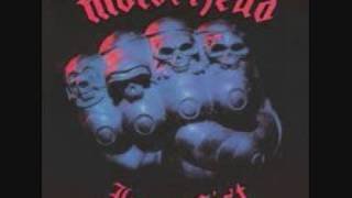 Motorhead - Iron Fist video