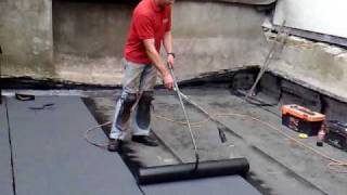 Flat Roofing By Michael Dempsey