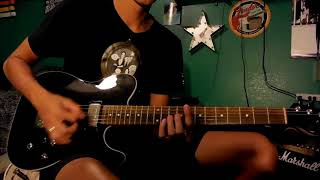 Disciple - The Ballad of St. Augustine (Guitar Cover)