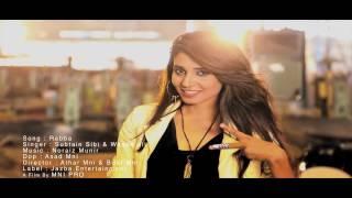 RABBA | Subtain | Pakistani Rock Band | Athar-Bilal Film | 2017