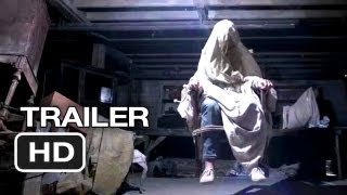 The Conjuring Official Trailer 3 2013  Patrick Wilson Horror Movie HD