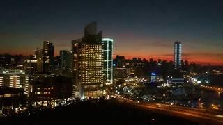 Sleepless Beirut