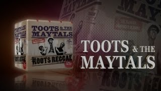 Toots & The Maytals - Roots Reggae Disc 6 - Revolution