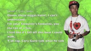 DJ Drama - Same Ol' Story (ft. Childish Gambino, Schoolboy Q, Kid Ink & Cory Gunz) - Lyrics