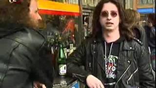 Alkehol - Podbabskej Stánek