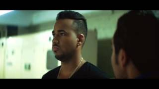 Romeo Santos - Yo También (Official Video) ft. Marc Anthony (con voz de hombre)