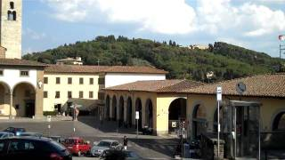 preview picture of video 'Impruneta and the Surrounding Tuscan Countryside'