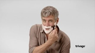 """Trivago Guy Commercial - """"Too Many Things at the Same Time"""" (2016)"""