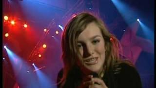 Ewa Farna - Mels me vubec rad (Cesky Slavik Matonni 2006)