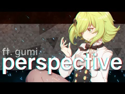 perspective 【Gumi English Original】