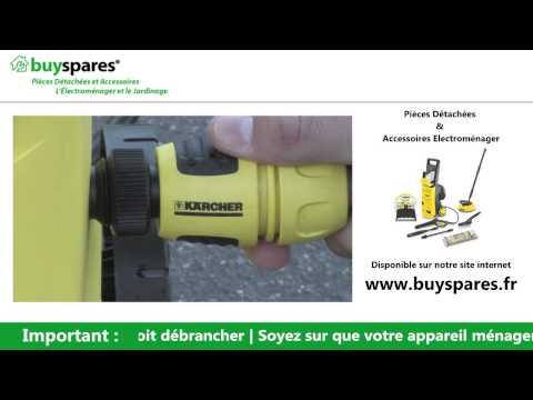 Comment Demonter Flexible Karcher La R 233 Ponse Est Sur