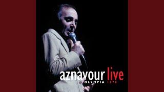 Je n'oublierai jamais (Live Olympia 1978)