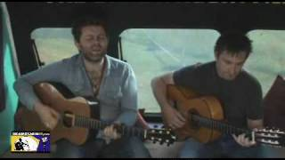 Roesy - Stardust - Astral Plains - Birr - The Band Wagon Tv - 26th June 2010
