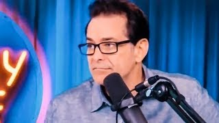 Jimmy Dore Gets Uncomfortably Salty Over Justice Democrats