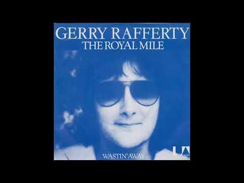 Wastin' Away - Gerry Rafferty