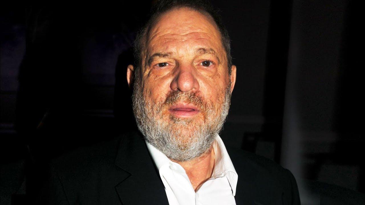SHOCKING New Harvey Weinstein Allegations thumbnail