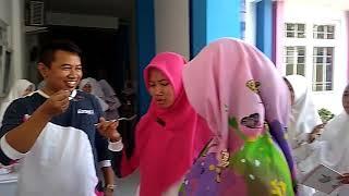 Lomba Tumpeng SMK KARYA TEKNOLOGI 2 JATILAWANG