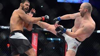 2016-08-06 MOJO TTM SUCCESS! UFC FIGHT WORN & OTHER RECAPS