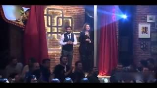 Beyaz Show   Çak Bi Selam Türkü Versiyon Ayşe Hatun Önal