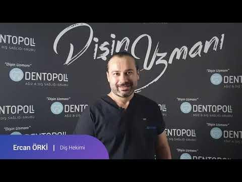 Ercan Örki - Diş Hekimi