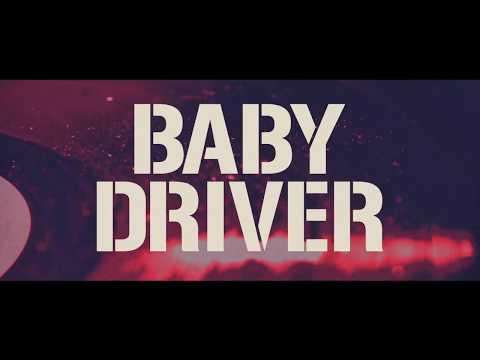 Baby Driver (Clip 'Opening Scene')