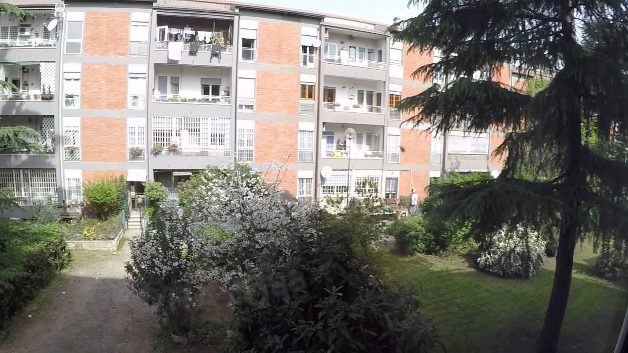 Comfortable rooms in 4-bedroom, 2-bathroom apartment in Municipio IX