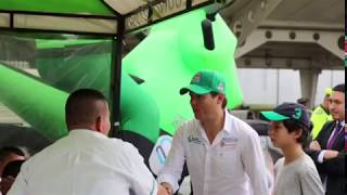 Miniatura Video Popayán, jornadas de sensibilización