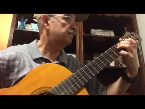 Choros # 1 by H. Villa-Lobos