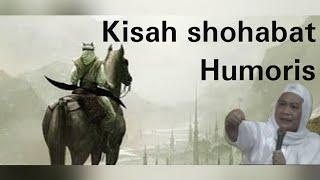 Abuya Uci - Kisah Nu'em Bin Abdullah (Shohabat Nabi)