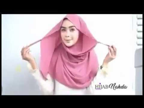 Video Jilbab instan Amira
