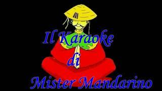 Franco Battiato  -  I treni per Tozeur . . . . .( Karaoke italiano  -  Fair use )