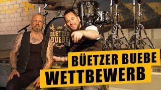 🚧🔨 WETTBEWERB: Büetzer Buebe   Gölä & Trauffer Suchen Das Beste Büetzer Video Der Schweiz 🔨🚧