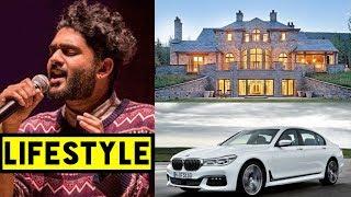 Inkem Inkem.. Kaavaale ( Sid Sriram ) Income House Cars Family And Luxurious LifeStyle