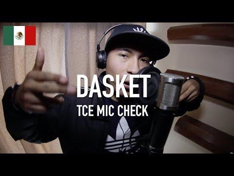 Dasket Rapley - Untitled [ TCE Mic Check ]