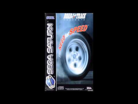 need for speed saturn vs 3do