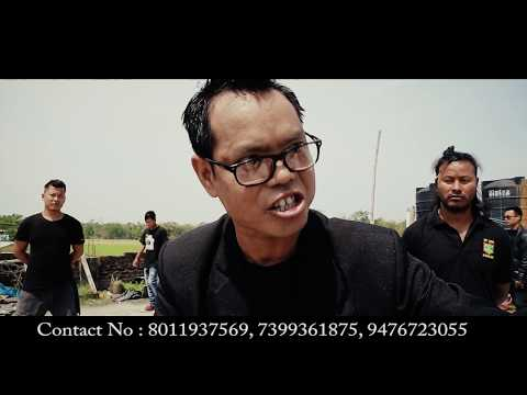 Download Bodoland Fighter Official Trailer 2017,New Bodo Movie, Assam India HD Mp4 3GP Video and MP3