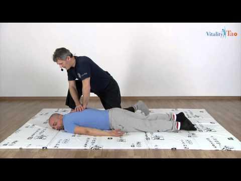 Crociato rottura del legamento del ginocchio
