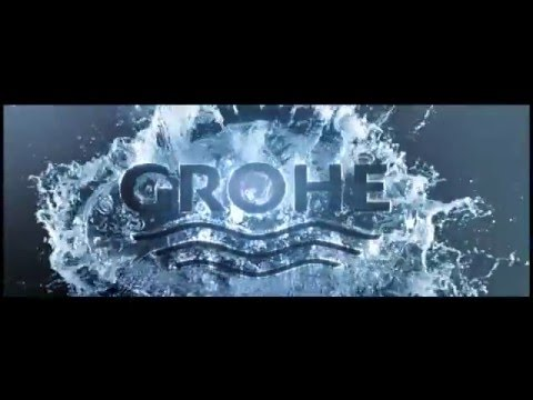 Informationsfilm Grohe Blue