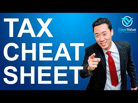 Download Top Ten Tips for Filing Your Tax Return!!! Mp4 HD Video and MP3