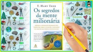 Os segredos da mente milionária. Harv Eker
