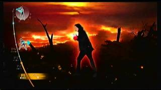 Michael Jackson the experience - Earth Song