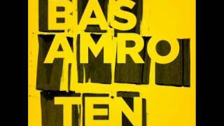Bas Amro - Ten (Vincenzo Remix) [Freerange]