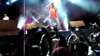 50 Cent The Invitation Tour Live