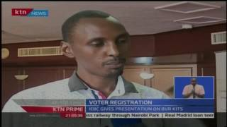 Second phase of mass voter registration to begin on January 16th