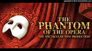 I remember/stranger than you dreamt it - instrumental - Phantom of the opera